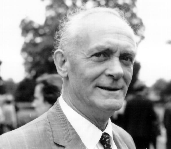 Sir William Glock