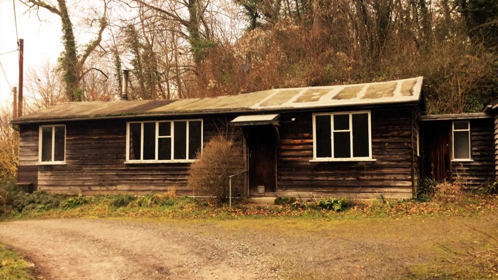 The Potters Cabin