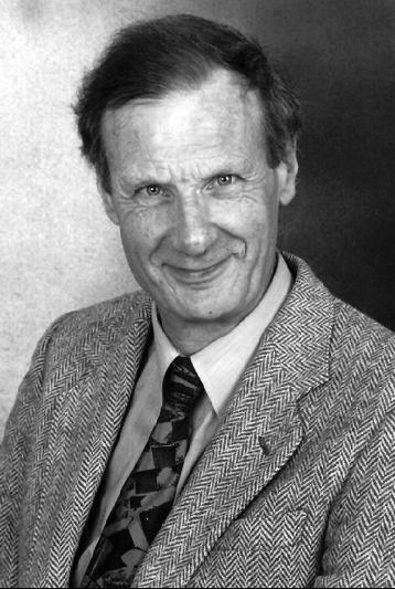 Michael Dower