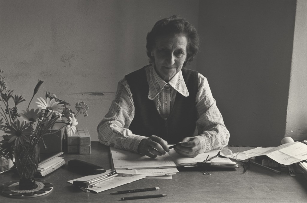 Florence Burton