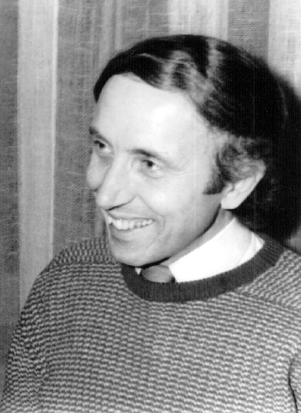 Royston Lambert