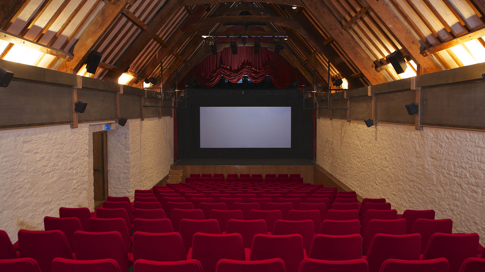 Barn Cinema